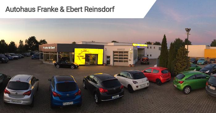 Autohaus Franke & Ebert Reinsdorf