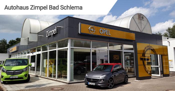 Autohaus Zimpel Bad Schlema