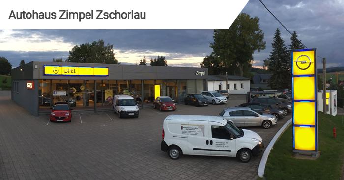 Autohaus Zimpel Zschorlau