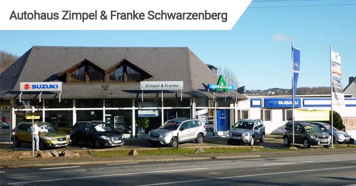 Autohaus Zimpel & Franke Schwarzenberg