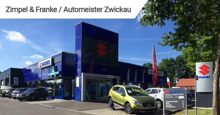 Automeister Zwickau