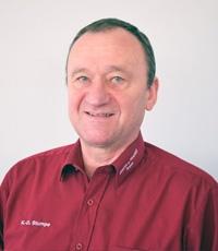 Klaus-Dieter Stumpe