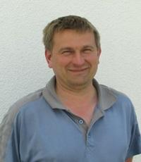 Thomas Tunger