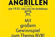 Wir haben tolle Angebote für Sie und ein Gewinnspiel, dass besonders für BVB Dortmund Fans interessant sein dürfte.