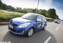 Suzuki CO2-Challenge 2017