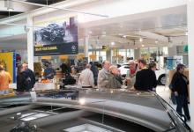 Beim Gewinnspiel im Autohaus Zimpel & Franke in Meerane gab's ein Wochenende mit dem neuen Grandland X und Werkstattgutscheine zu gewinnen.