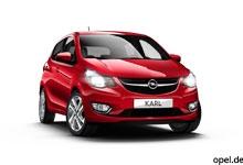 Der Opel Karl